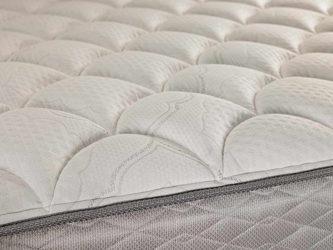 Mattress & Box Spring   Hilton to Home Hotel Collection